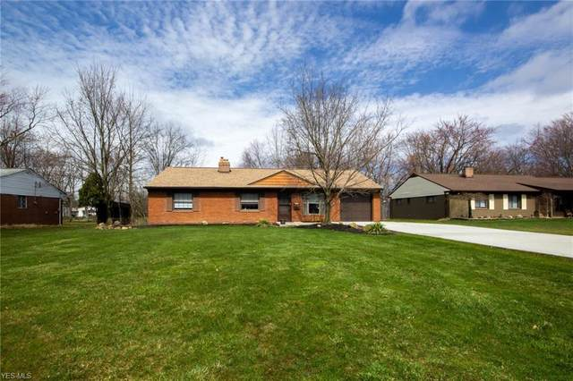 5507 Roy Road, Highland Heights, OH 44143 (MLS #4177567) :: RE/MAX Trends Realty