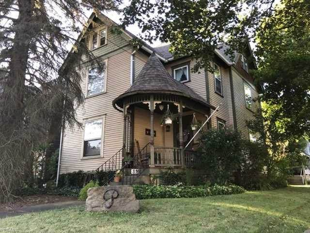 218 E Martin, East Palestine, OH 44413 (MLS #4178076) :: RE/MAX Trends Realty