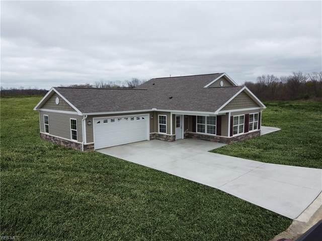 35 Birdie Drive W, West Salem, OH 44287 (MLS #4178135) :: Select Properties Realty