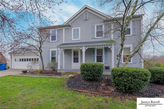 3282 Whitewood Street NW, North Canton, OH 44720 (MLS #4178196) :: RE/MAX Trends Realty