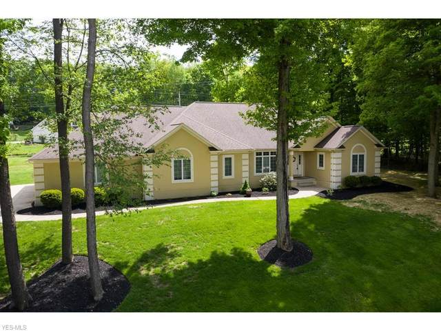 4586 Daylesford Drive, Akron, OH 44333 (MLS #4178246) :: Tammy Grogan and Associates at Cutler Real Estate