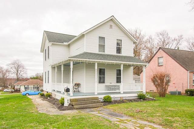 501 W Main Street, South Amherst, OH 44001 (MLS #4178566) :: RE/MAX Trends Realty
