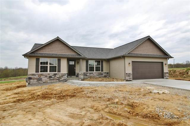 1295 Isabelle Lane, Zanesville, OH 43701 (MLS #4178642) :: Tammy Grogan and Associates at Cutler Real Estate