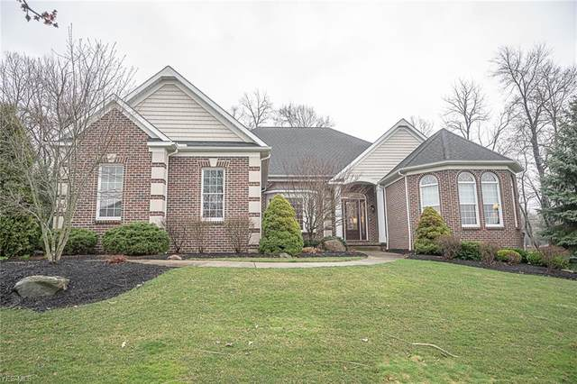 1180 Springbury Drive, Uniontown, OH 44685 (MLS #4178688) :: Tammy Grogan and Associates at Cutler Real Estate