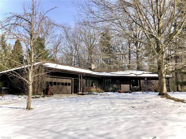 78 Paw Paw Lake Drive, Chagrin Falls, OH 44022 (MLS #4178928) :: The Crockett Team, Howard Hanna