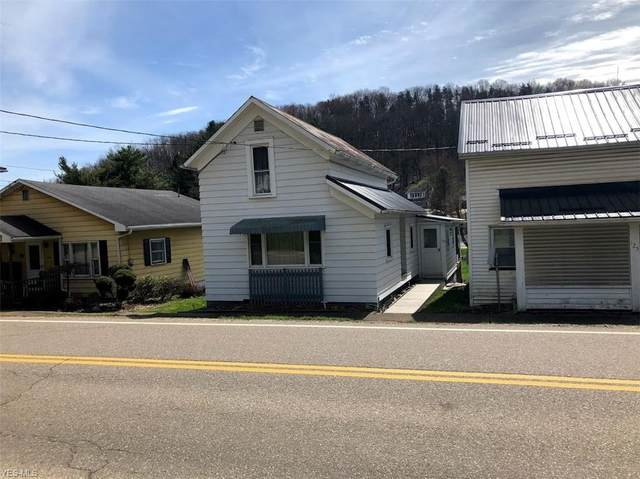 123 W Jefferson Street, Stone Creek, OH 43840 (MLS #4179130) :: RE/MAX Trends Realty
