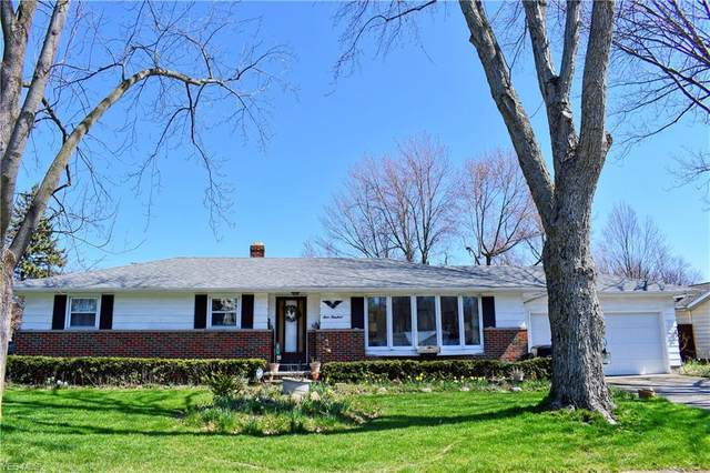 400 Whitman Boulevard, Elyria, OH 44035 (MLS #4179299) :: The Crockett Team, Howard Hanna