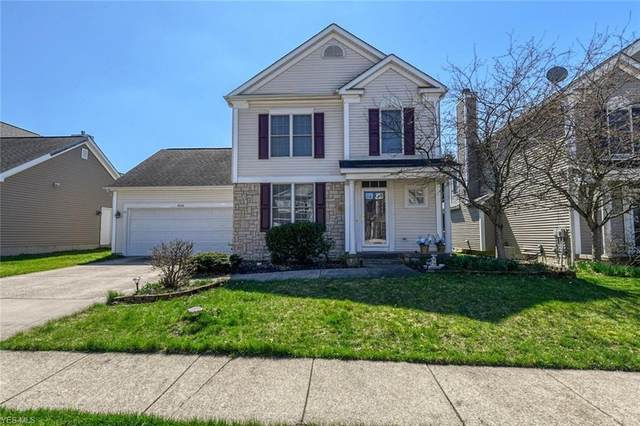 4634 Jefferson Lane, South Euclid, OH 44143 (MLS #4179543) :: RE/MAX Trends Realty