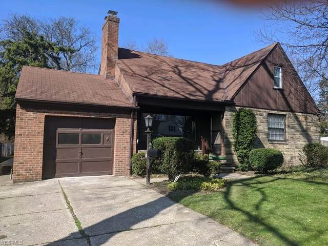 4065 Colony Road, South Euclid, OH 44121 (MLS #4179671) :: RE/MAX Trends Realty