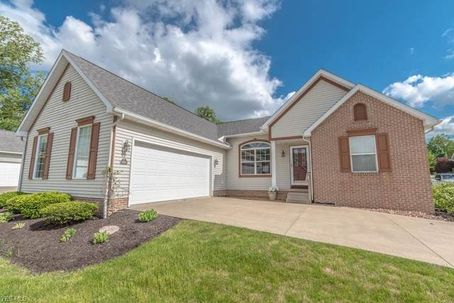 3328 Stillwater Avenue NW, Canton, OH 44708 (MLS #4179942) :: The Holden Agency