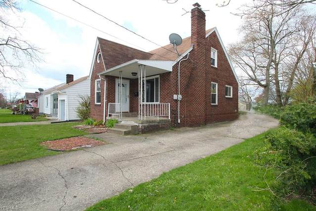 158 Piccadilly Street, Campbell, OH 44405 (MLS #4179982) :: Tammy Grogan and Associates at Cutler Real Estate