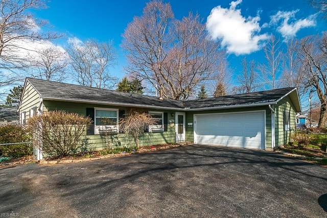 920 Cherokee Trail, Willoughby, OH 44094 (MLS #4180193) :: RE/MAX Valley Real Estate