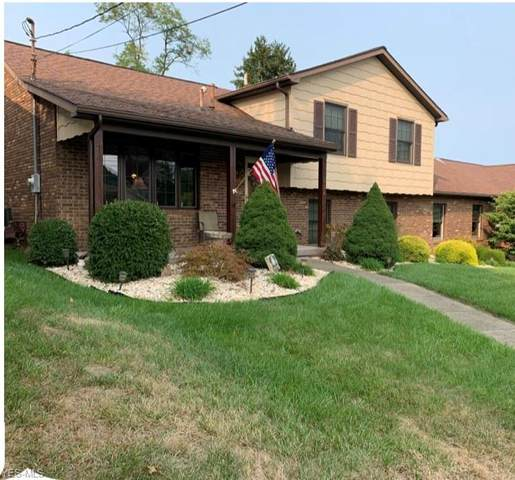 124 51st Street, Shadyside, OH 43947 (MLS #4180673) :: RE/MAX Trends Realty