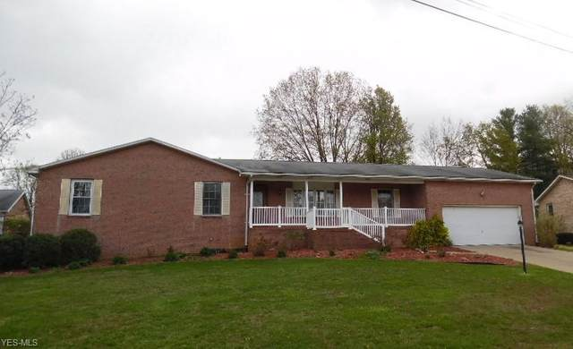 105 Mission Road, Marietta, OH 45750 (MLS #4180780) :: Select Properties Realty