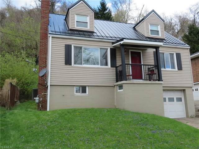 5117 Atchison Road, Bellaire, OH 43906 (MLS #4180807) :: RE/MAX Valley Real Estate
