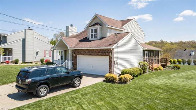 5118 Orchard Avenue, Parkersburg, WV 26105 (MLS #4180938) :: The Holden Agency