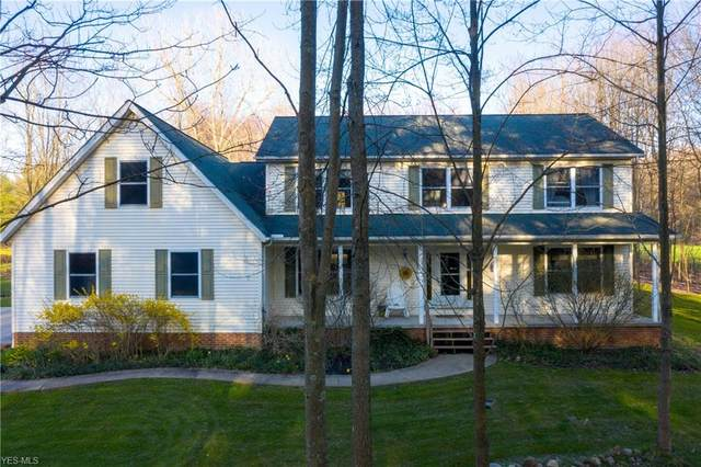 16895 Messenger Road, Chagrin Falls, OH 44023 (MLS #4181125) :: The Holly Ritchie Team