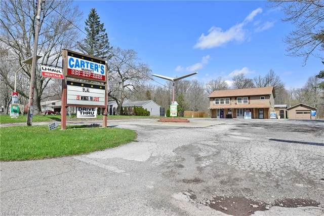 959 State Road NW #305, Cortland, OH 44410 (MLS #4181248) :: The Art of Real Estate