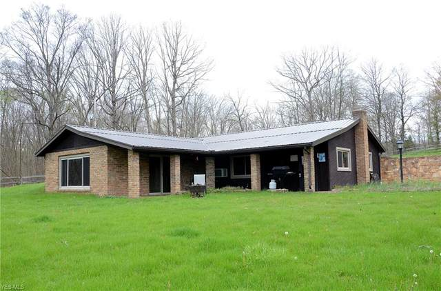 15495 Gunn Road, Lore City, OH 43755 (MLS #4181339) :: Tammy Grogan and Associates at Cutler Real Estate