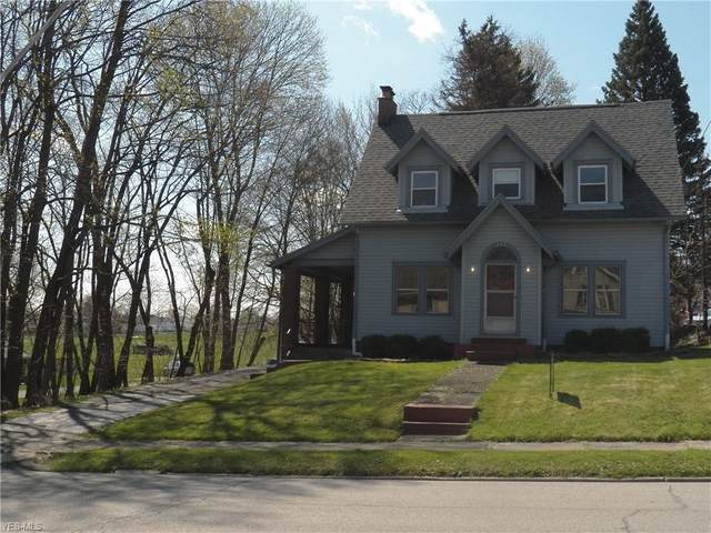 314 Sexton Street, Struthers, OH 44471 (MLS #4181746) :: RE/MAX Valley Real Estate