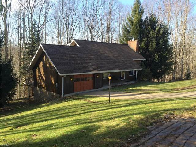 55850 Bonar Drive, Shadyside, OH 43947 (MLS #4181814) :: RE/MAX Valley Real Estate