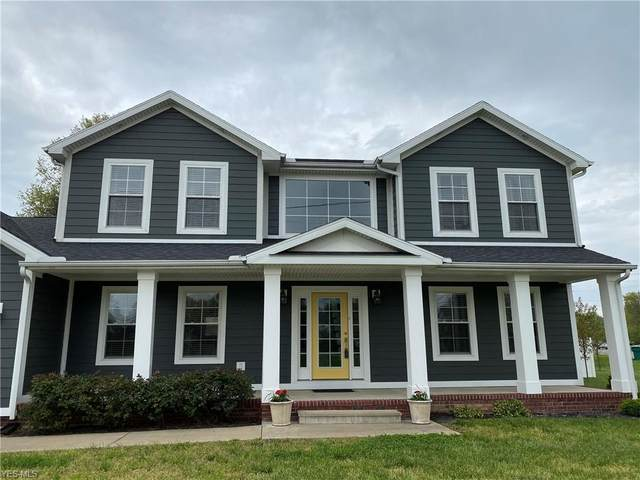 413 56th Street, Vienna, WV 26105 (MLS #4181995) :: RE/MAX Valley Real Estate