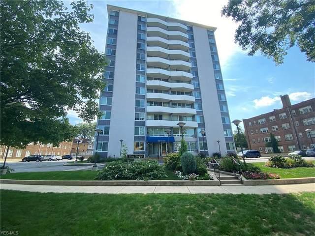11811 Lake Avenue #504, Lakewood, OH 44107 (MLS #4182140) :: RE/MAX Valley Real Estate