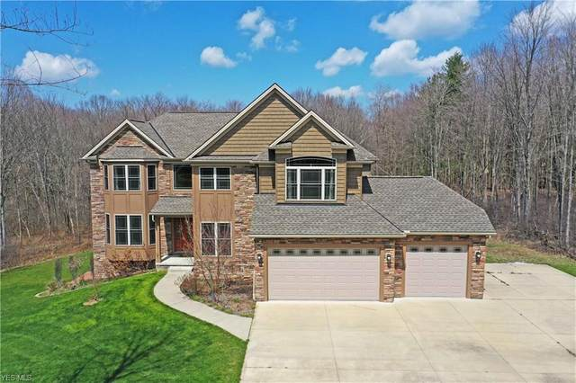 11230 Sherman Road, Chardon, OH 44024 (MLS #4182214) :: The Holly Ritchie Team
