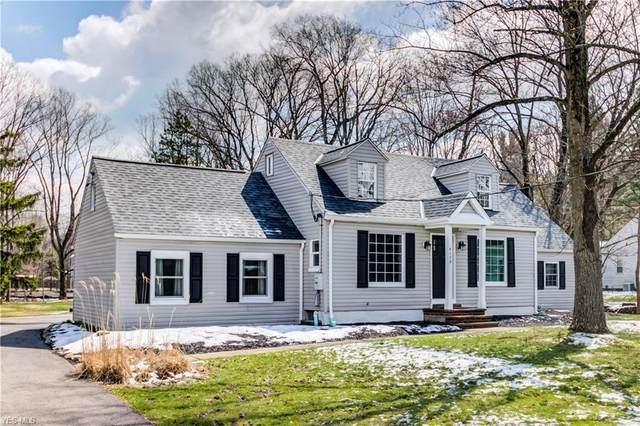 4179 Brainard Road, Chagrin Falls, OH 44022 (MLS #4182250) :: Tammy Grogan and Associates at Cutler Real Estate