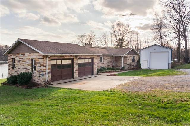 7026 Lakeside Drive, Shreve, OH 44676 (MLS #4182453) :: RE/MAX Above Expectations
