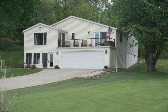 496 E Mohawk Drive, Malvern, OH 44644 (MLS #4182814) :: The Holden Agency