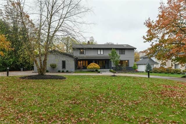 31850 Chestnut Lane, Pepper Pike, OH 44124 (MLS #4183062) :: Keller Williams Legacy Group Realty