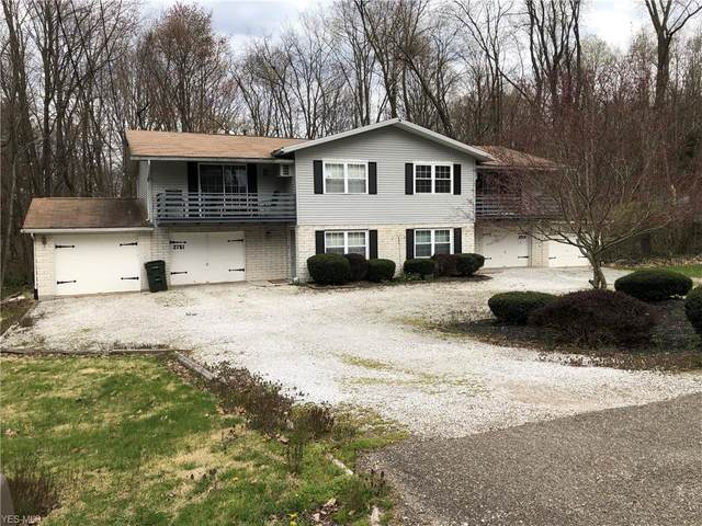 2751 Long Road, Uniontown, OH 44685 (MLS #4183153) :: RE/MAX Edge Realty
