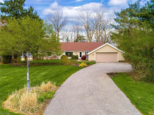 3295 Green Road, Beachwood, OH 44122 (MLS #4184223) :: The Crockett Team, Howard Hanna