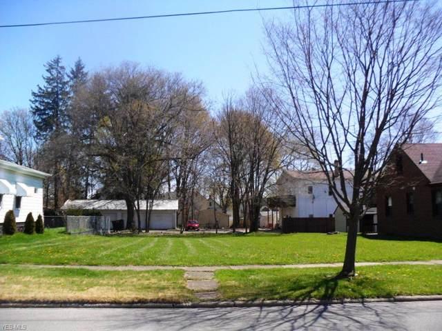 227 Madison Street, Ravenna, OH 44266 (MLS #4184420) :: Tammy Grogan and Associates at Cutler Real Estate