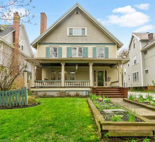 2199 Bellfield Avenue, Cleveland Heights, OH 44106 (MLS #4184643) :: Tammy Grogan and Associates at Cutler Real Estate