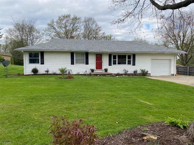 5718 Eastview Drive, New Franklin, OH 44216 (MLS #4184905) :: RE/MAX Trends Realty