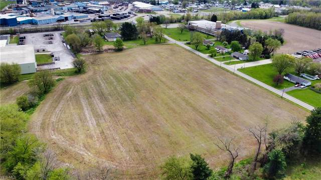 370 Clow Lane, Coshocton, OH 43812 (MLS #4184968) :: RE/MAX Valley Real Estate