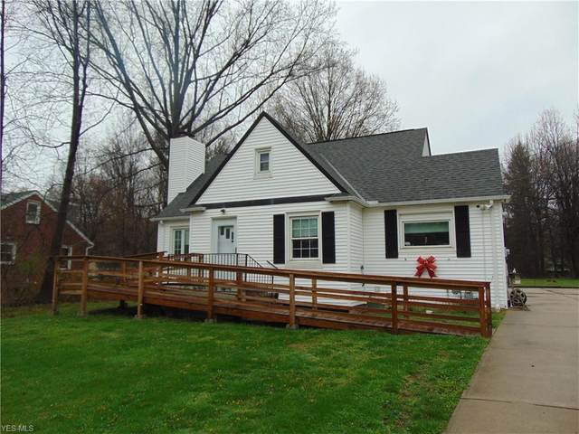 2963 Bishop Road, Willoughby Hills, OH 44092 (MLS #4185029) :: The Art of Real Estate