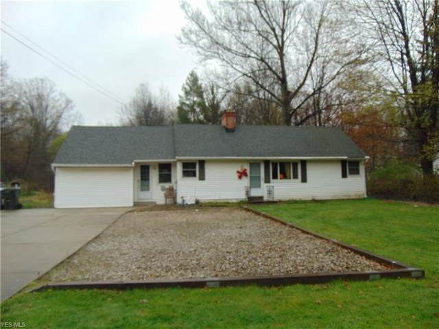 2967 Bishop Road, Willoughby Hills, OH 44092 (MLS #4185038) :: The Art of Real Estate