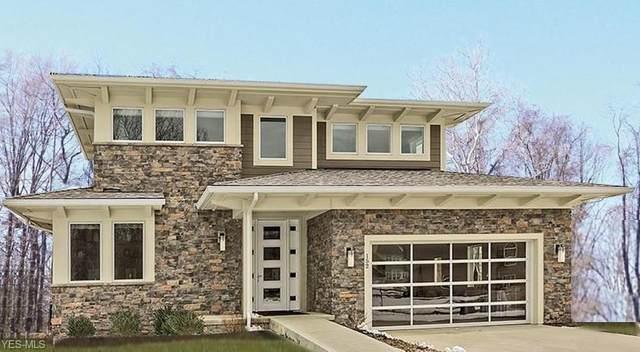 110 Orange Lake Drive, Orange, OH 44022 (MLS #4185353) :: The Holden Agency