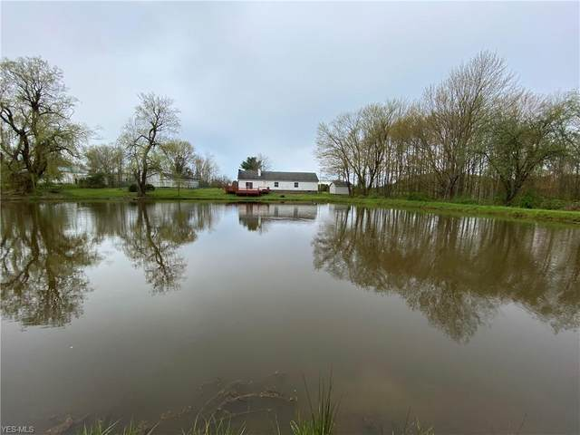 4464 State Route 46 S, Jefferson, OH 44047 (MLS #4185440) :: Tammy Grogan and Associates at Cutler Real Estate