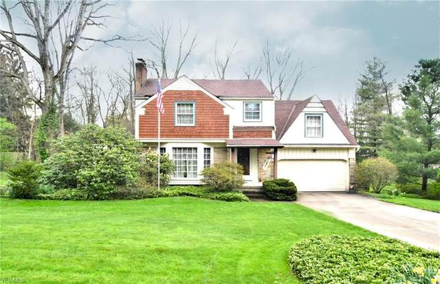 36 Halifax Road, Akron, OH 44313 (MLS #4185842) :: RE/MAX Valley Real Estate