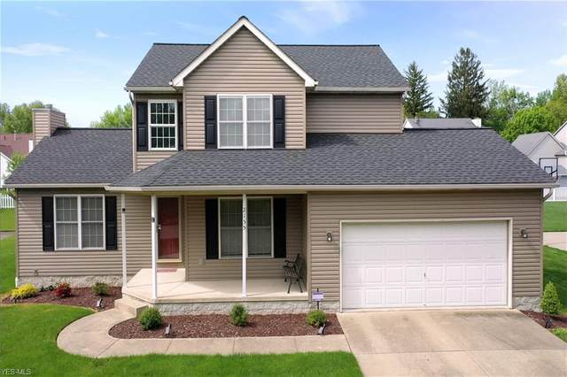 2155 Old Elm Street NE, Canton, OH 44721 (MLS #4186053) :: RE/MAX Valley Real Estate