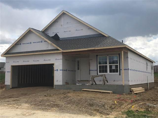 923 Cabot Drive, Canal Fulton, OH 44614 (MLS #4186383) :: Tammy Grogan and Associates at Cutler Real Estate