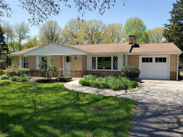 723 Woodlawn Avenue NW, Canton, OH 44708 (MLS #4186684) :: RE/MAX Edge Realty