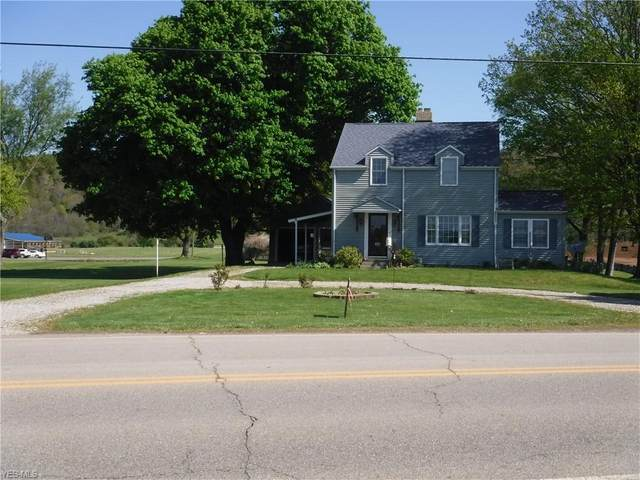 23749 County Road 621, Coshocton, OH 43812 (MLS #4186905) :: RE/MAX Valley Real Estate