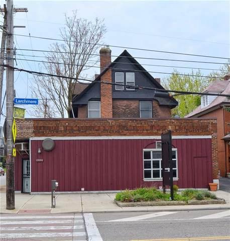 2608 E 121st Street, Cleveland, OH 44120 (MLS #4188122) :: The Crockett Team, Howard Hanna