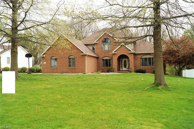 1666 Hastings Circle NW, Uniontown, OH 44685 (MLS #4188226) :: Tammy Grogan and Associates at Cutler Real Estate