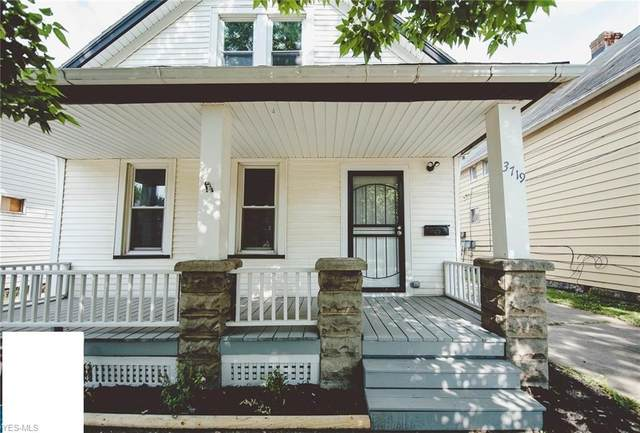 3719 E 52nd Street, Cleveland, OH 44105 (MLS #4188237) :: Tammy Grogan and Associates at Cutler Real Estate